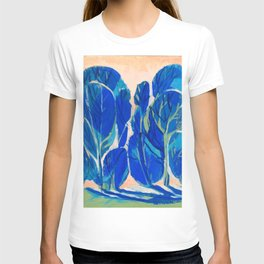 Poplars T-shirt
