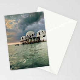 Cape Romano Stationery Cards