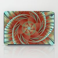 lily iPad Cases featuring Lily by Christine baessler