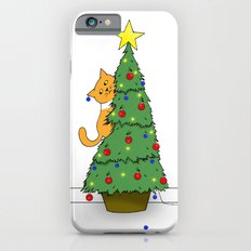 Lucy's Christmas iPhone 6s Slim Case