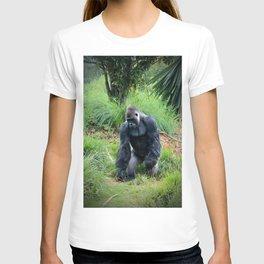 Standing Gorilla T-shirt
