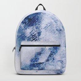 Freedom, still-life. Backpack