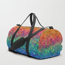 Fluid Colors G249 Duffle Bag