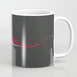 Amargasaurus Muscle Study Coffee Mug