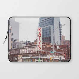 Katz IV Laptop Sleeve