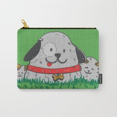 Pet Rocks Carry-All Pouch