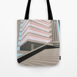 Brutalist London, The Barbican Tote Bag