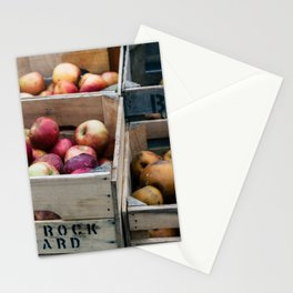 Fruits of Your Labor Stationery Cards