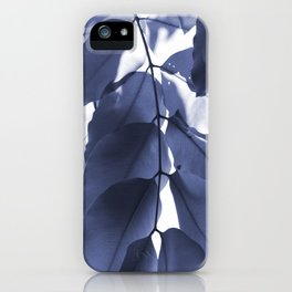 Leaves V iPhone Case