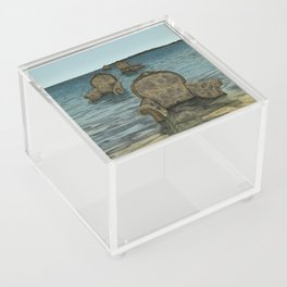 Alices Tears Acrylic Box