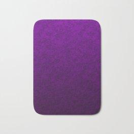 Purple marble Bath Mat