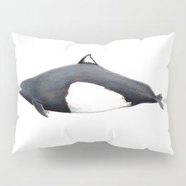 Dall´s porpoise Pillow Sham