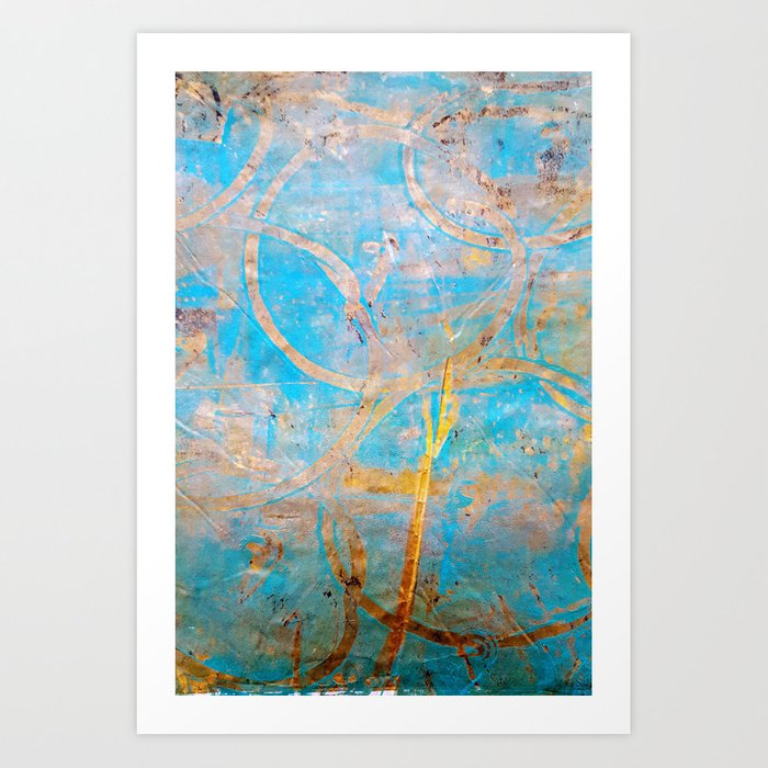 Circular Kunstdrucke