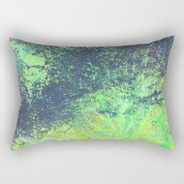 Velvet Forest Rectangular Pillow