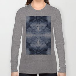 astro abstraction Long Sleeve T-shirt