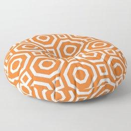 Geometry Floor Pillow