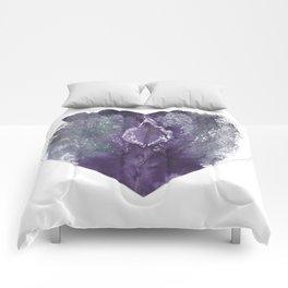 Verronica Kirei's Vulva Valentine Comforters