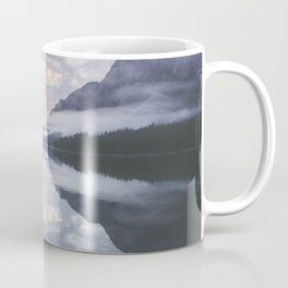 Mornings like this - Landscape and Nature Photography Coffee Mug