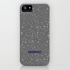 Trail Status / Stone Grey Slim Case iPhone (5, 5s)