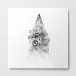 London Travel Metal Print