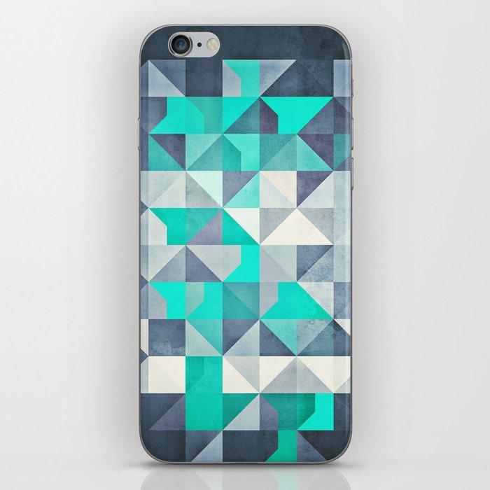 SLYTE iPhone Skin
