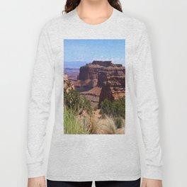 Shafer Canyon Overlook Long Sleeve T-shirt