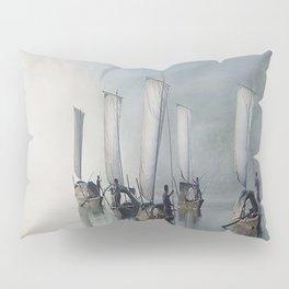 FISHERMEN Pillow Sham