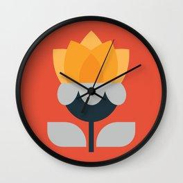 Öppen Wall Clock