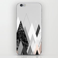 Graphic 124 iPhone & iPod Skin