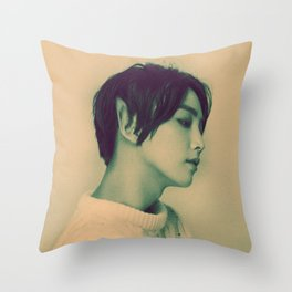 Elf Jeonghan Throw Pillow