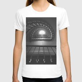 Stairs T-shirt