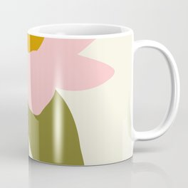 Flower For You Coffee Mug