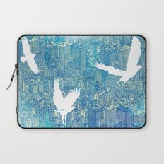 Ecotone (day) Laptop Sleeve