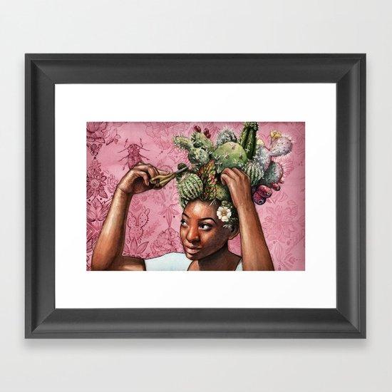 Prickly by kaylamahaffey