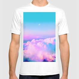 Bubblegum Sky T-shirt