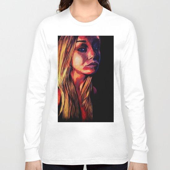 Dominika 2 Long Sleeve T-shirt
