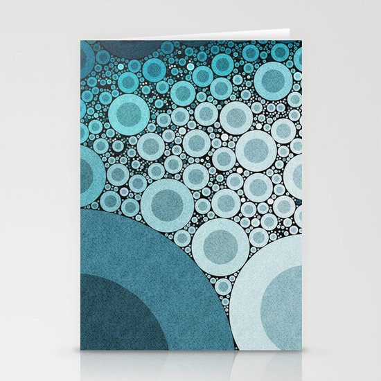 Percolate #5 Stationery Cards