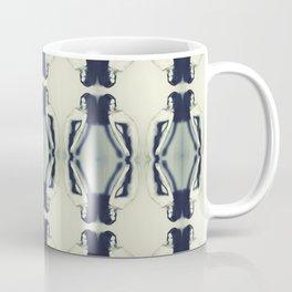 Nude  Collage Coffee Mug