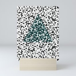 The Message Mini Art Print