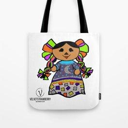 Lunita Tote Bag