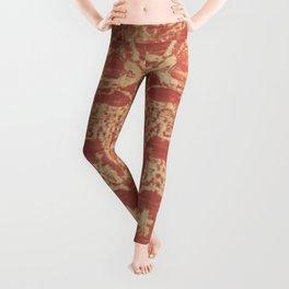 Deer Tapestry Leggings