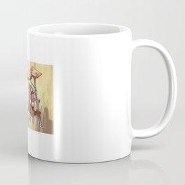 Flying Machines Coffee Mug