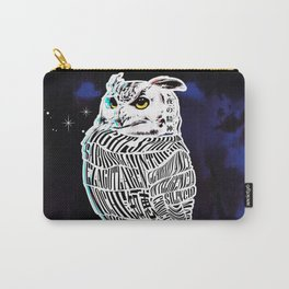 Night Spirit Carry-All Pouch
