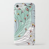 lights iPhone & iPod Cases featuring lights by colli13designs