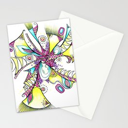 Party Favors Stationery Cards
