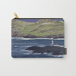 Valentia Lighthouse Carry-All Pouch