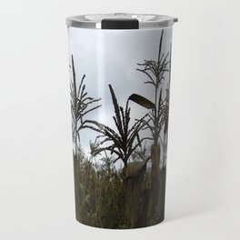 Fall on the Island Travel Mug