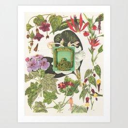 130. Art Print