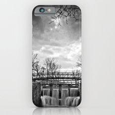 Over the River & Under the Bridge iPhone 6s Slim Case