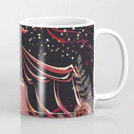 caraval - stephanie garber Coffee Mug